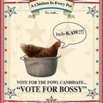 A Vote for Bossy